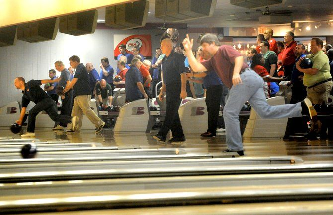 Monroe Got Glowing Reviews From The Bowlers In The Recently Completed 109th Annual Michigan Bowling Tournament Hosted By Bowling Tournament Bowler Tournaments