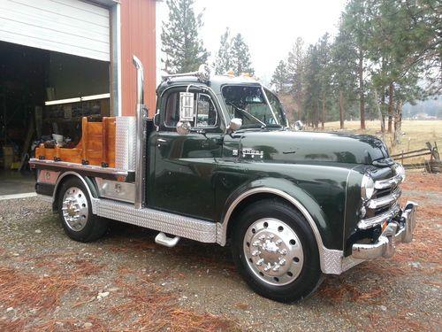 1950 Dodge 1 Ton Custom Show Truck 331 Hemi Cars And Trucks