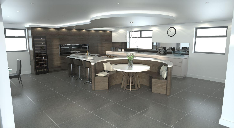 Jones Britain - The Kitchen Design & Installation Specialists