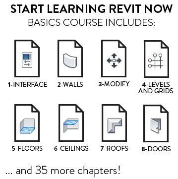 Basics Revit Pure Learn Revit Revit Tutorial Architecture Revit Tutorial