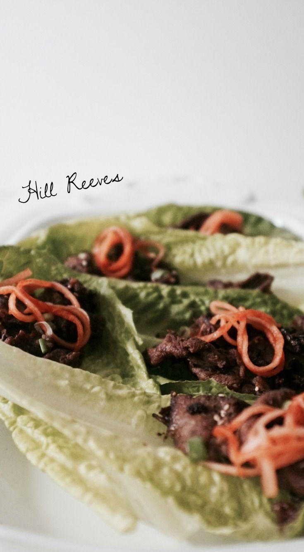 Bulgogi | Bulgogi, Framed recipes, Cooking