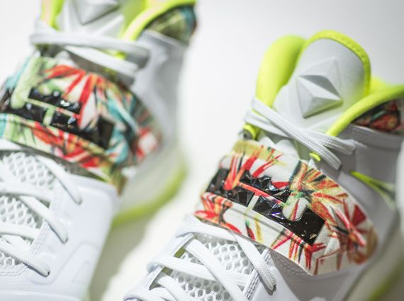 """info for b47c8 e8930 """"King s Pride"""" Nike LeBron Soldier 7"""