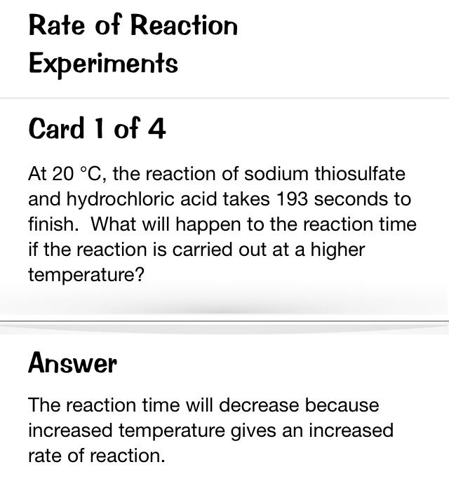 a lab experiment the reaction rate of cv In the case of the reaction of cv + with oh-ion, the rate law has the general form equation 2 rate = k [cv + ] n [oh - ] m the exponents n and m are defined as the order of reaction for each reactant and k is the rate constant for the reaction at a particular temperature.