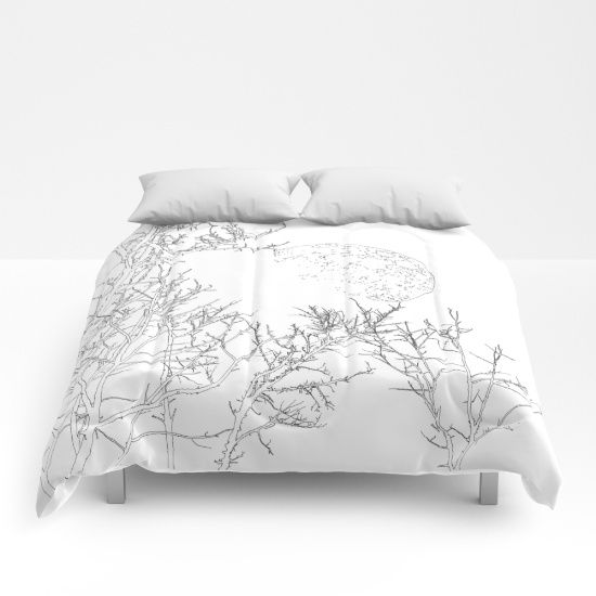 Our Comforters Are Cozy Lightweight Pieces Of Sleep Heaven Designs Are Printed Onto 100 Microfiber Polyester Fabric For Bril Comforters Bedding And Bath Bed