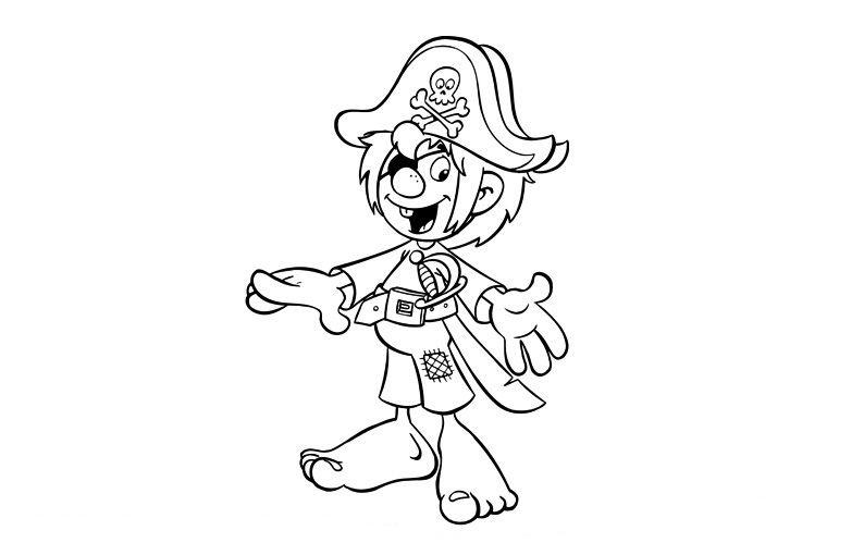 pumuckl  coloring books vault boy character