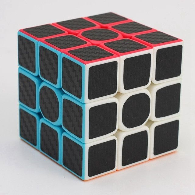 Magic Cube Puzzle Game Fidget Cubes Educational Toys Kids
