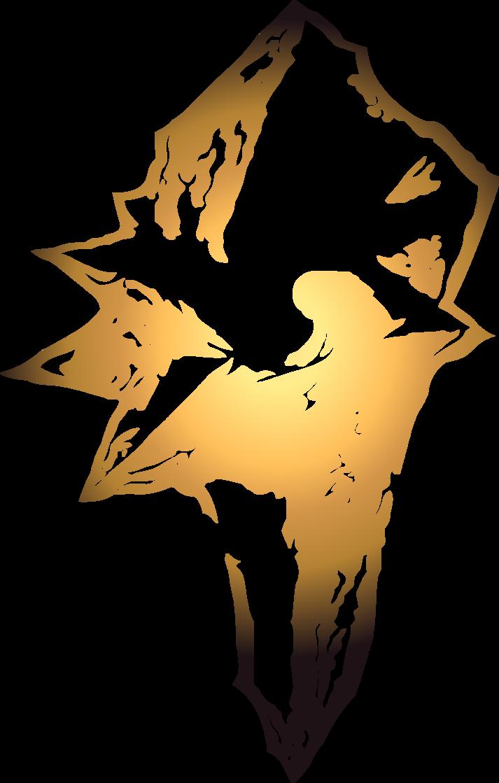 Final Fantasy IX logo by eldi13 on deviantART Final