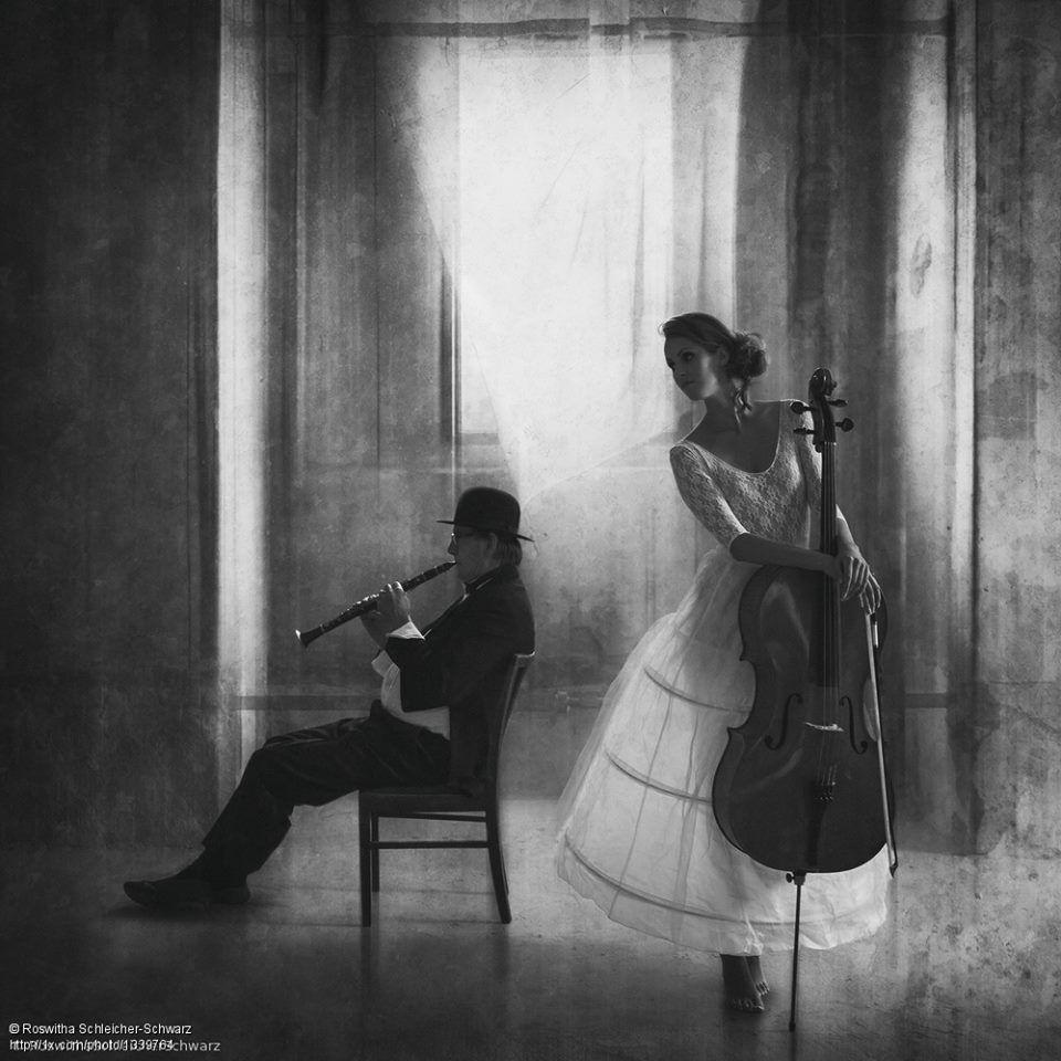 Roswitha Schleicher-Schwarz | Música | Pinterest