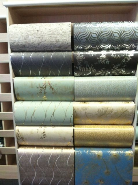 Wallpaper Additions In Columbia SC Displays The New Enchantment Collection With Beautiful Result