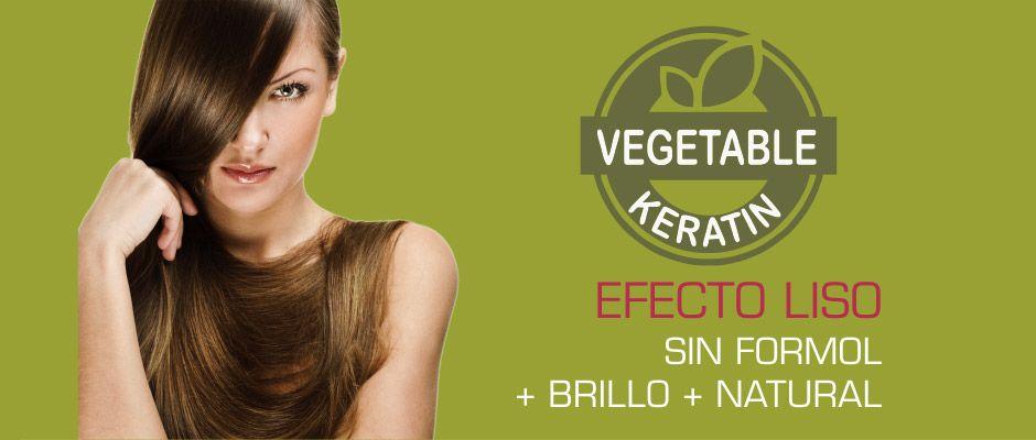 Tratamiento Alisado Keratina Vegetal Bmt Bio Keratin Tratamiento