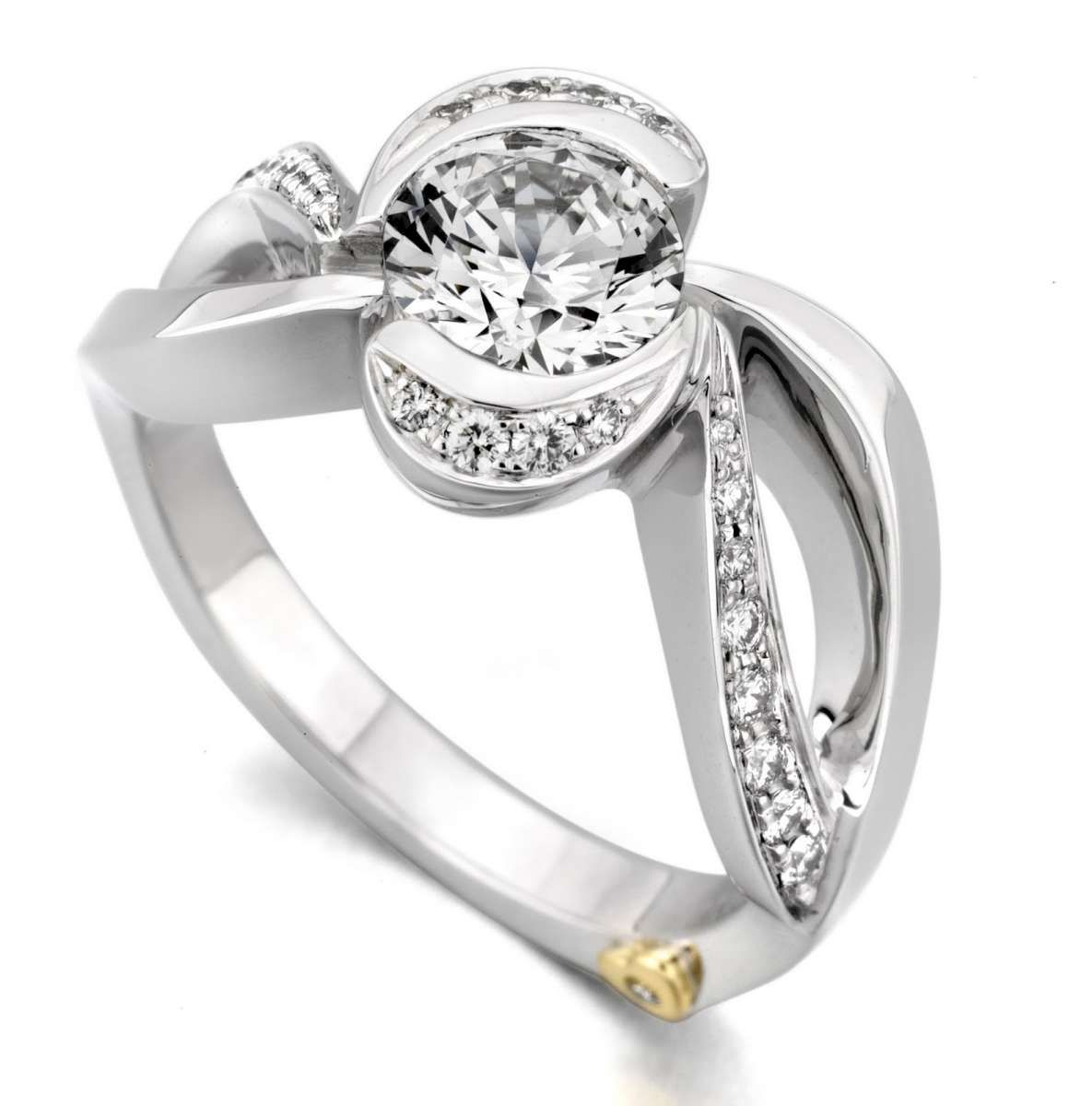 Top 17 Engagement Ring Design Examples | Engagements, Ring and ...