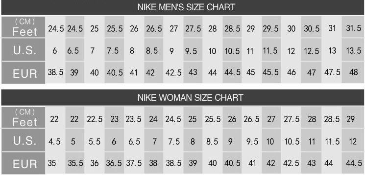 Aliexpress Shoe Size Conversion Guide My China Bargains In Chinese Shoe Size Chart23160 Shoe Size Chart Chinese Shoes Shoe Size