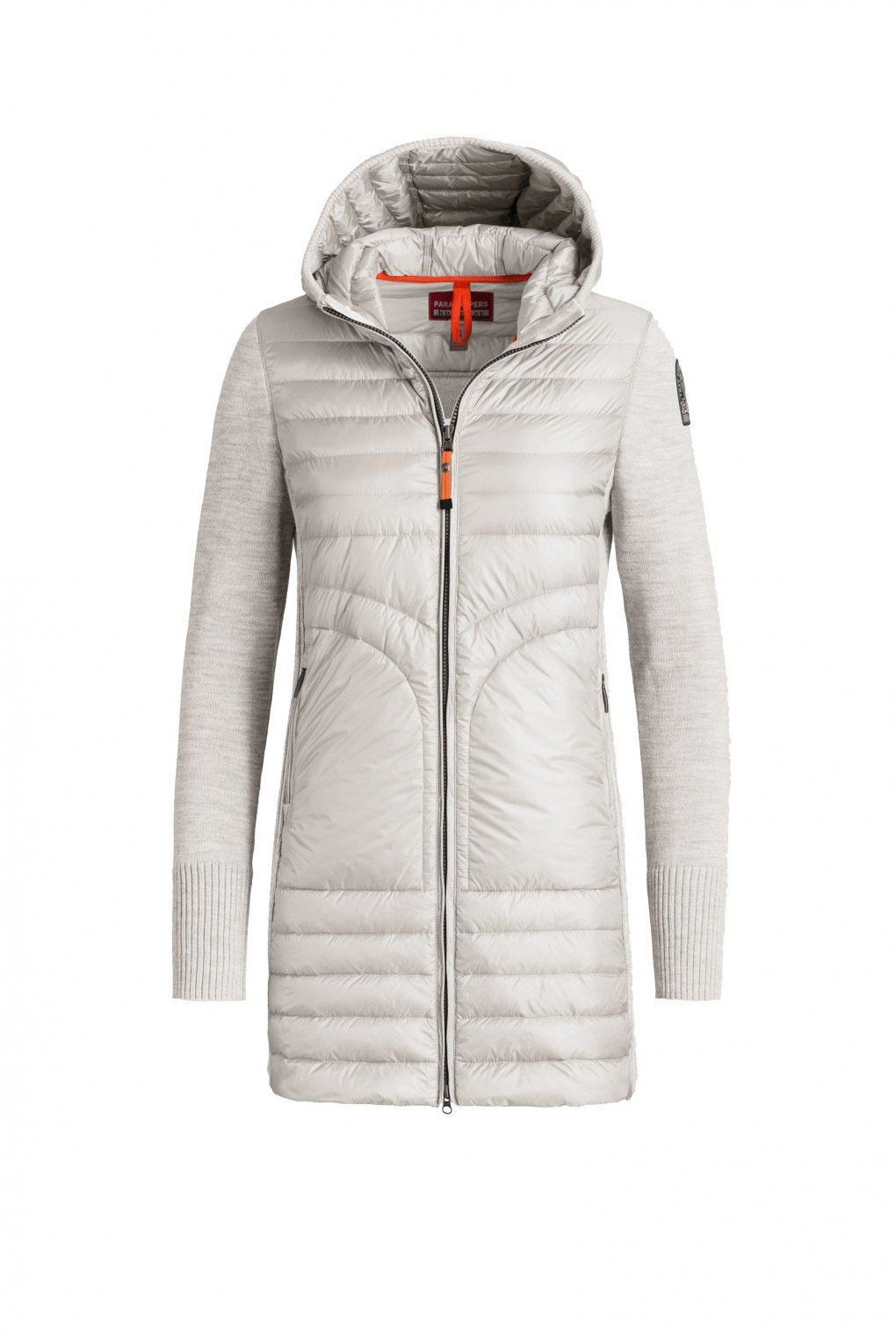 parajumpers KNITWEAR WHITE