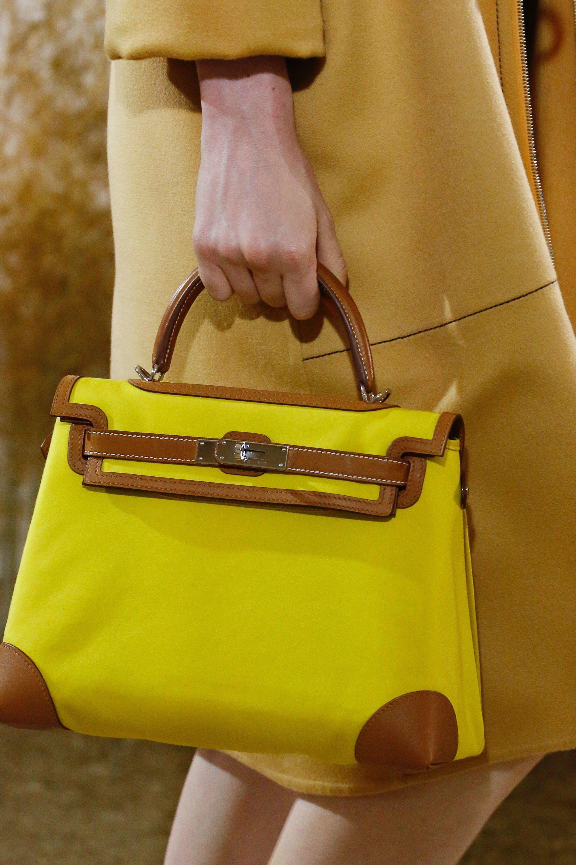 eb0177e2c8f9 Hermès Resort 2019 Collection - Vogue