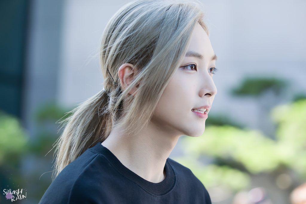 Korea Korean Kpop Idol Boy Band Group Seventeen Jeonghan S Envied Hair Long Hairstyles For Guys Kpopstuff Long Hair Styles Jeonghan Seventeen