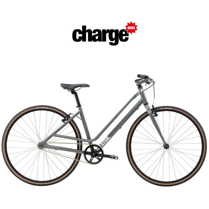 Charge Grater Mixte 0 Women S Hybrid Bike 2017 Womens Bikes