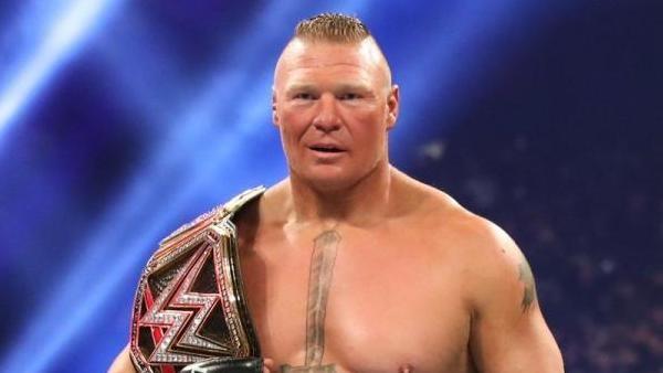 Wwe News Brock Lesnar Fully Ready To Return To Wrestling Ring For Wwe Summerslam 2020 Summerslam Wwe News Wwe Summerslam