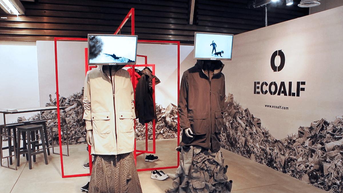 Ecoalf sobresaliente en sostenibilidad: consigue el prestigioso ...