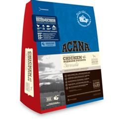Acana Free Run Poultry Dog Food Healthy Dog Food Potato Dog