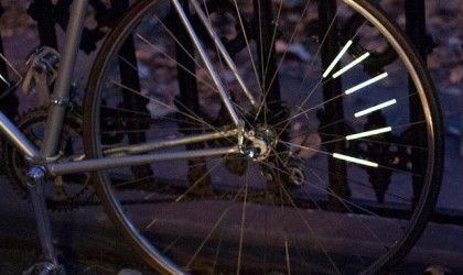 Bike Spoke Reflector Reflectors Bike Cool Bike Accessories