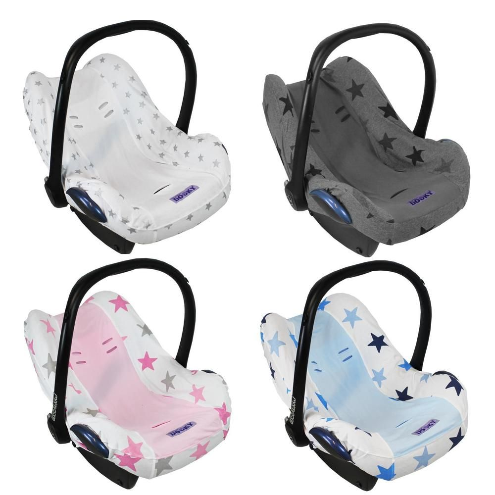 Baby Car Seat Universal Dooky Baby Car Seat Cover Liner Infant Carrier Universal