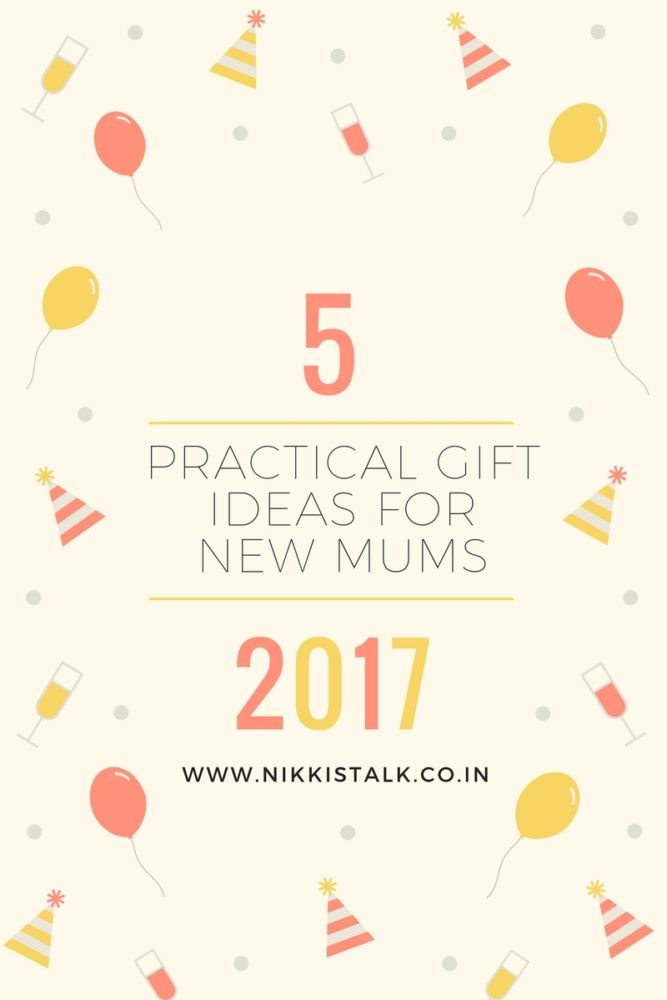 5 Practical Gift Ideas For New Mums Mum Survival Kit