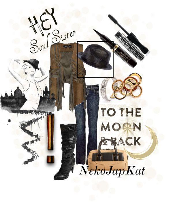 """""""NekoJapKat"""" by neko-m-tucker-smith ❤ liked on Polyvore"""
