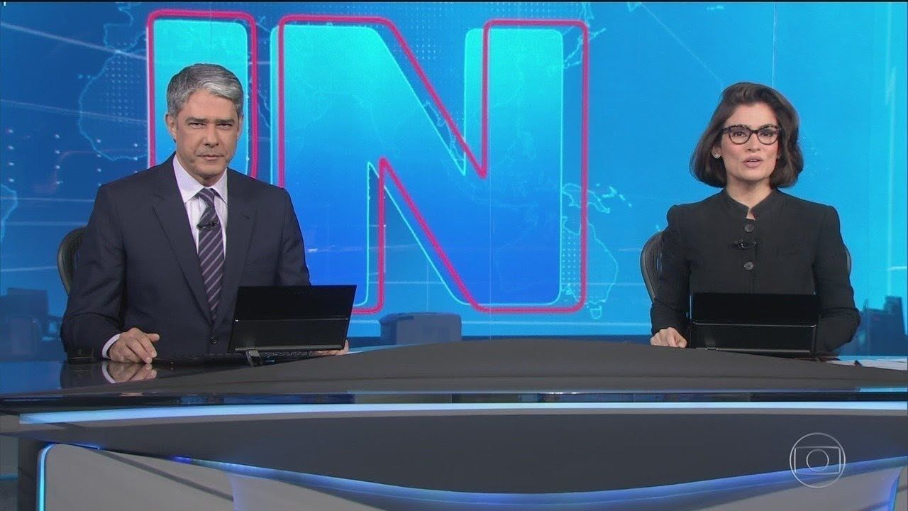 Globo Ao Vivo Hd Agora 10 12 2018 Jornal Nacional Globo Ao