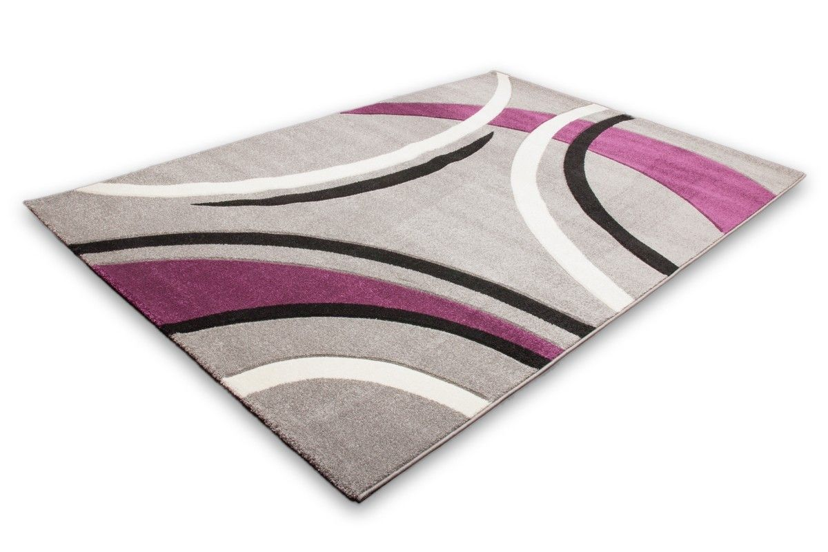 Tapis Salon Gris Violet ~ TaZmiK.cOm for . | SALON | Pinterest ...