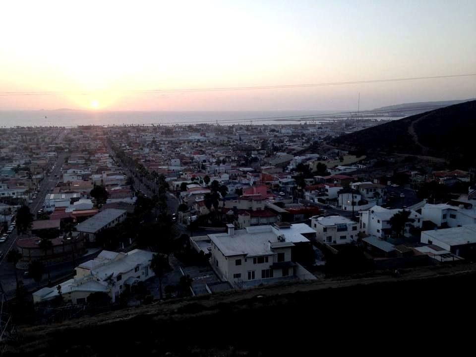 Ensenada Blanca, Baja Califórnia, México |  10.oct.2013 | La calle habla. Foto: Venan Alencar (CC BY-NC-SA).