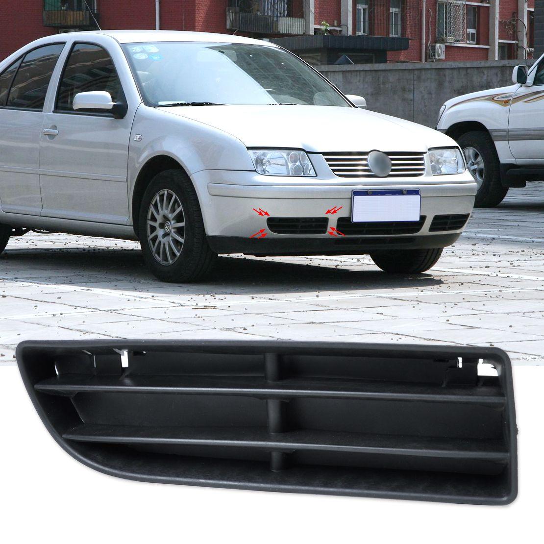 Dwcx 1j5853666c Front Right Bumper Lower Grill Vent For Vw Volkswagen Jetta Bora Mk4 1999 2000 2001 2002 2003 2004 Volkswagen Jetta Vw Volkswagen Volkswagen