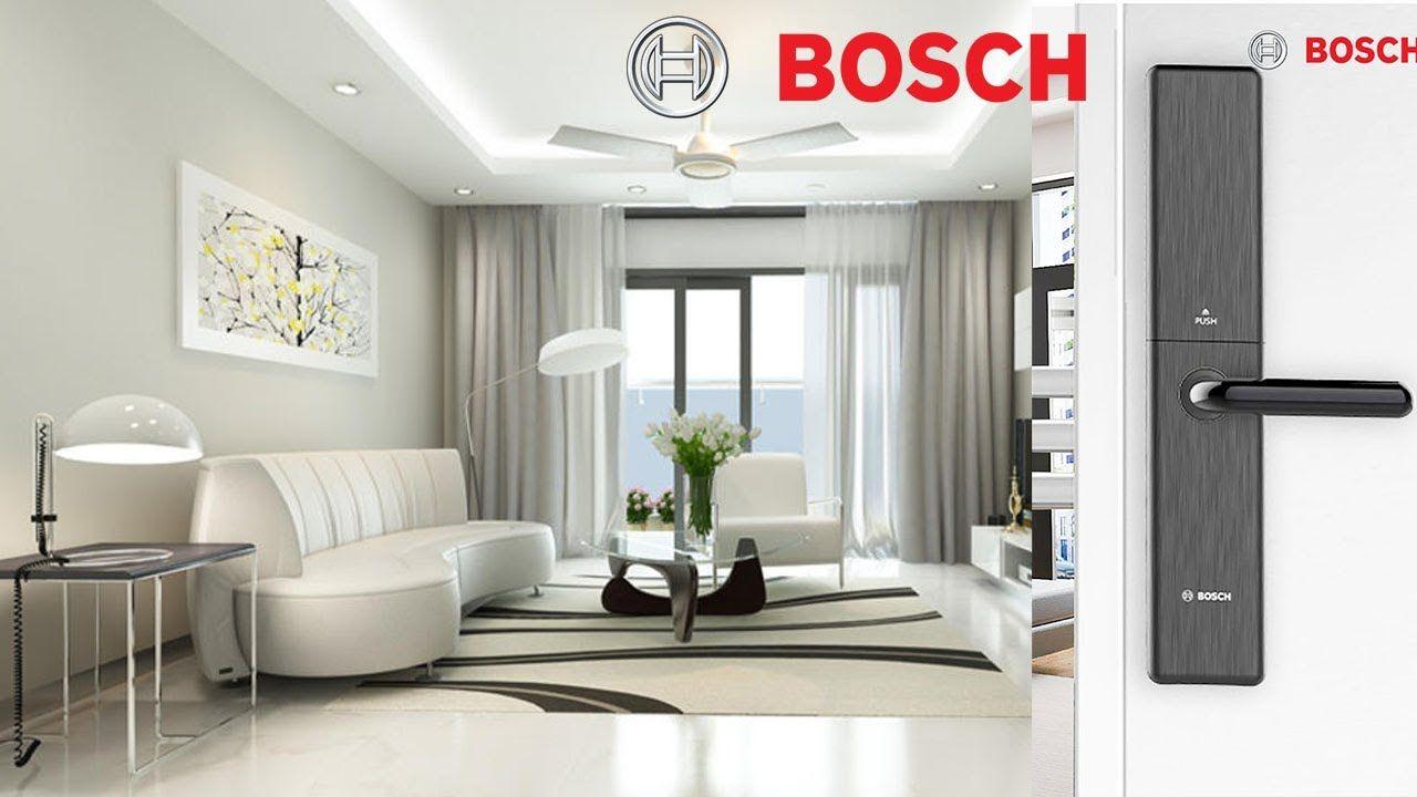 Ghim Của Robert Bosch Tren Khoa Cửa điện Tử Thong Minh Cửa Sổ Xay Dựng