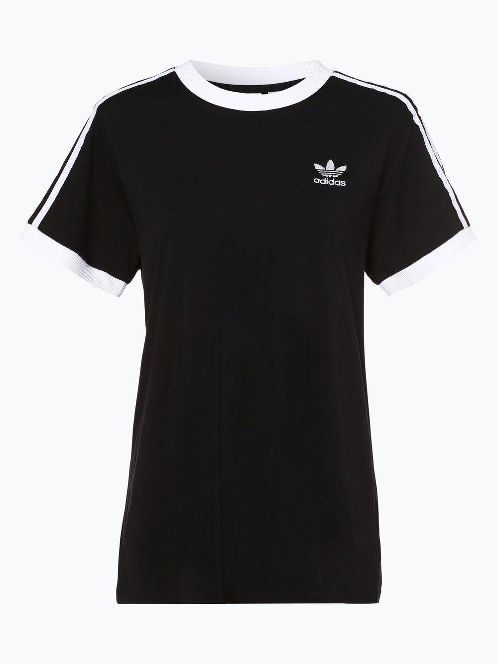 Damen T Shirt | Adidas originals damen, T shirt damen und Shirts