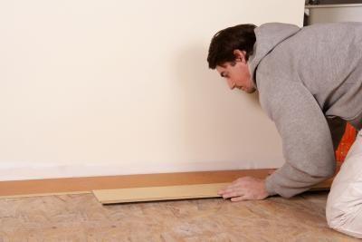 Harmonics Laminate Wood Flooring