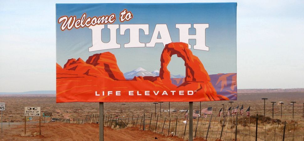 In the United States, Utah was found to be the most small-business friendly. #Business #Startup