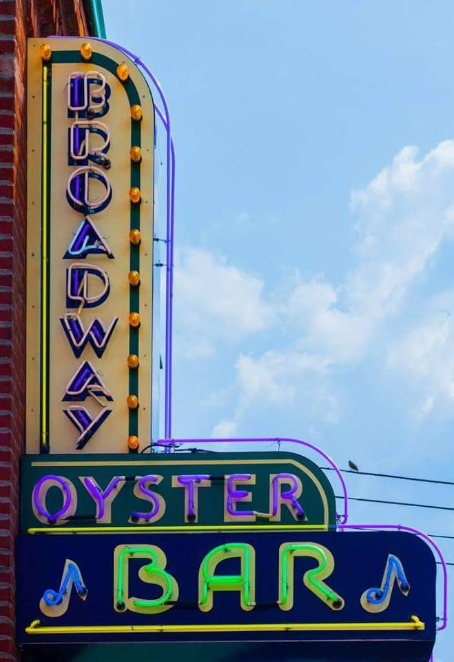 These 13 Restaurants In Missouri Have The Best Seafood Ever