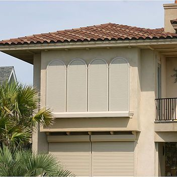 Austin Outdoor Patio Shades & Retractable Awnings ...