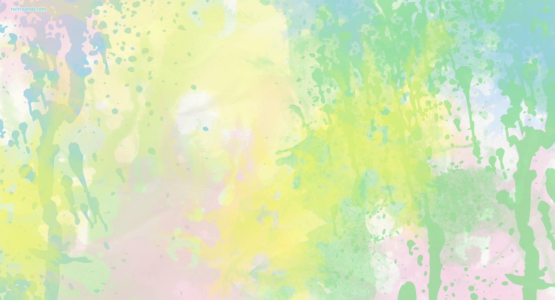 Abstract Watercolor Wallpaper in Photoshop  10StepsSG