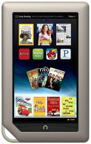 Nook Tablet Nook Kindle Geek Stuff