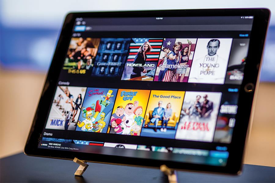 Comcast Rolls Out A New Stream Tv App For Its Cable And Internet