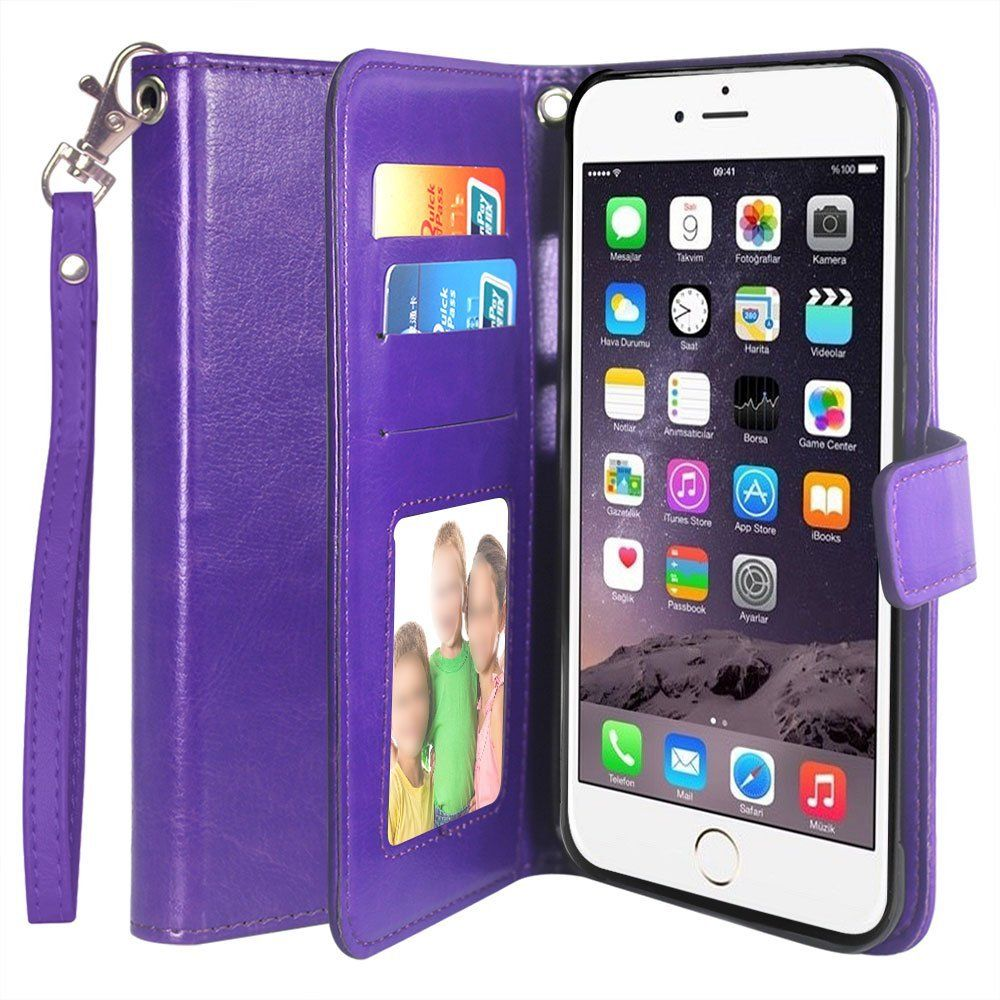 purse phone case iphone 8 plus