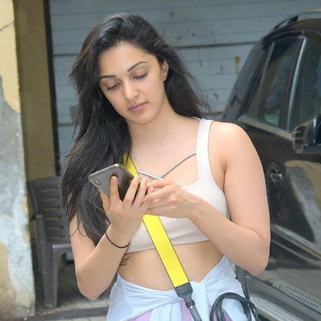 Photo of How beautiful she is .. Without makeup .. ?? Follow – kiara lia montalvan.advani143 …