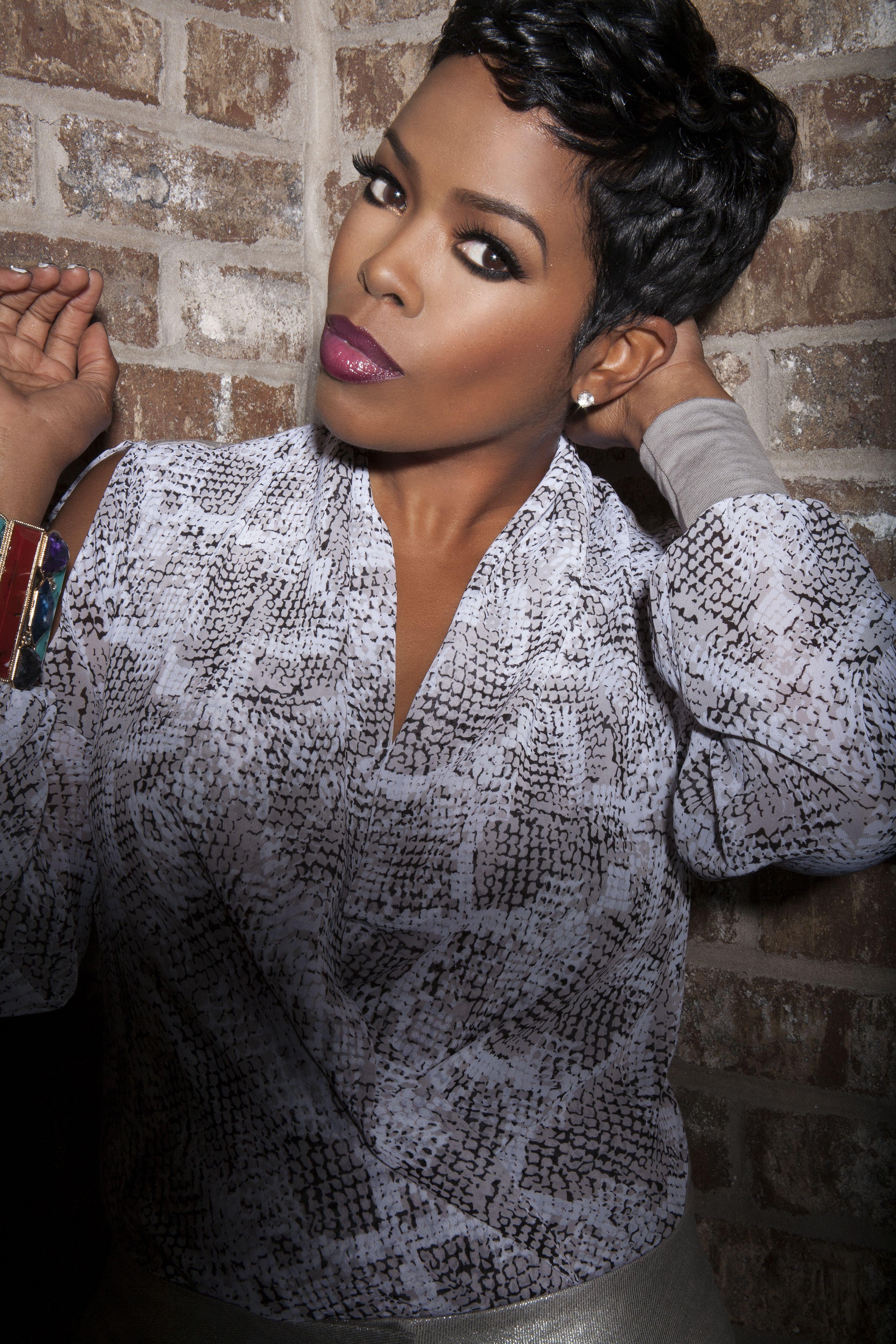 Malinda Williams Uptv Uplifting Entertainment Family