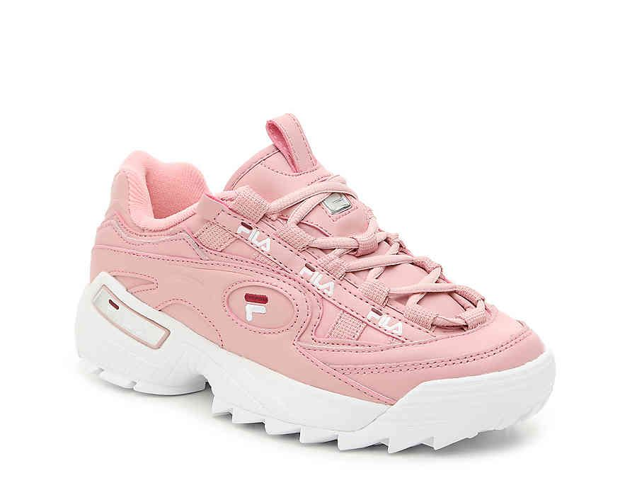 Fila Formation Sneaker - Women's Women's Shoes | DSW ...
