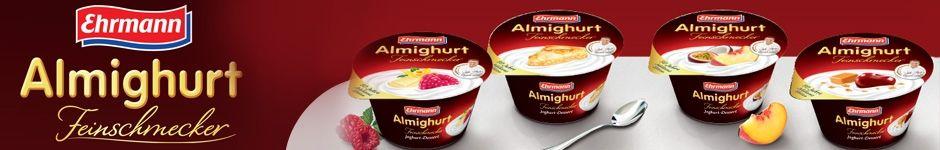Produkttest für Genießer: Das brandneue Premium-Joghurt-Dessert Almighurt Feinschmecker! | by Konsumgöttinnen