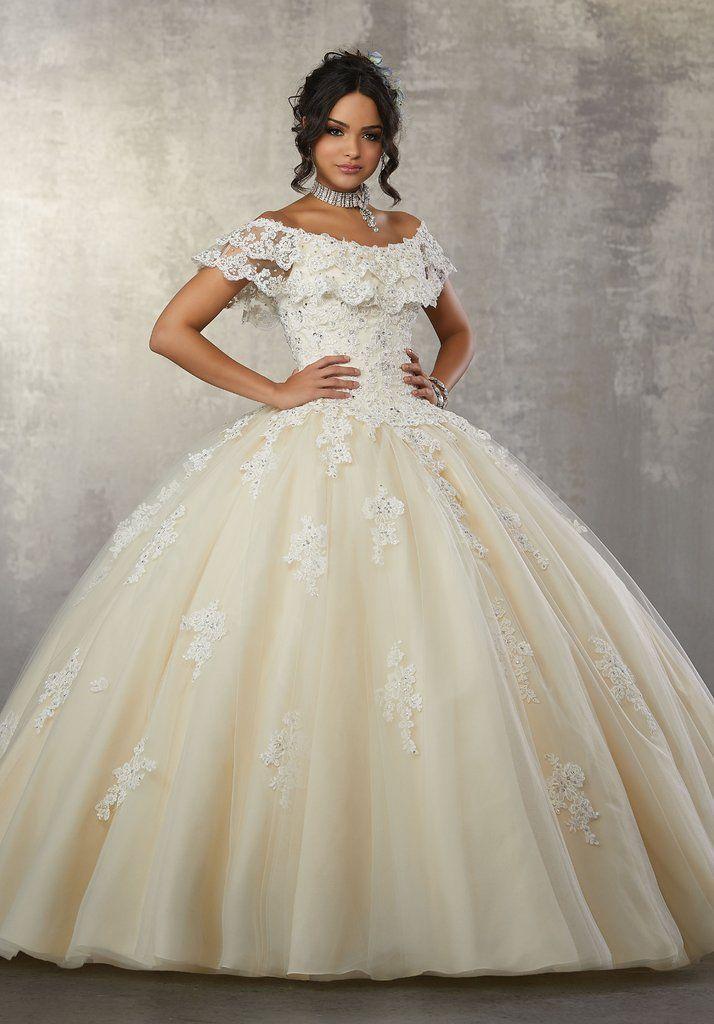 Vizcaya Dresses 2018