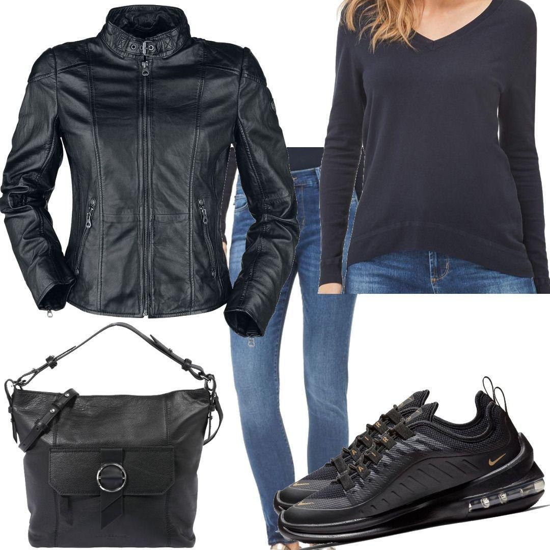 Nike Outfit Damen