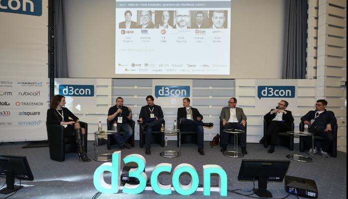 """Sind Adblock-Nutzer """"Asoziale"""" oder eine kleine Zielgruppe, die von einigen Werbeformaten genervt, aber offen für andere ist? Sechs Experten diskutierten auf der #d3con 2015."""