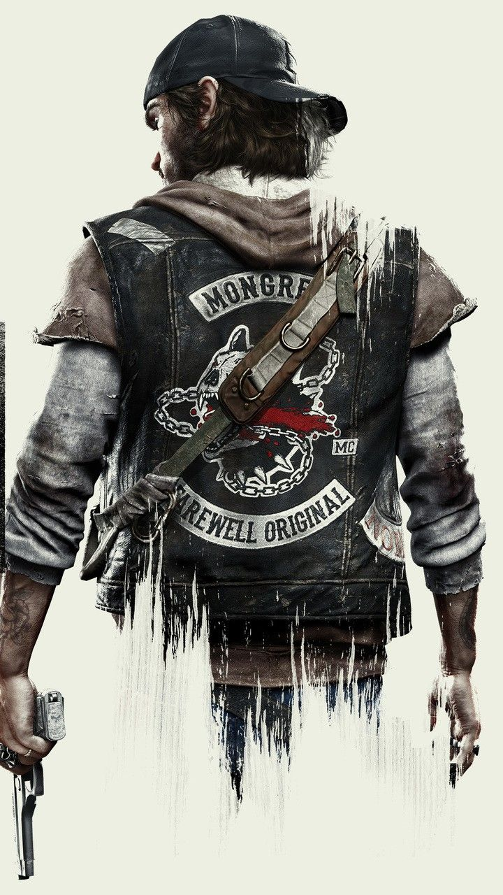 Read more on Days gone and other latest and