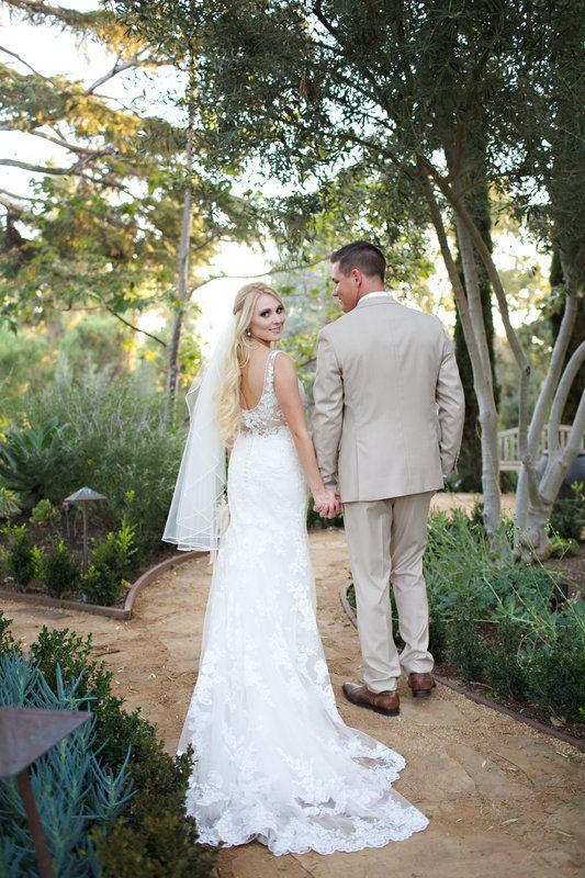 Private Estate Wedding | San Juan Capistrano, Ca | Elegant Backyard Wedding  | San Diego